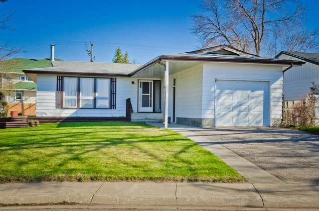 41 Wheatland Place, Strathmore, AB T1P 1A5 (#C4296598) :: Calgary Homefinders