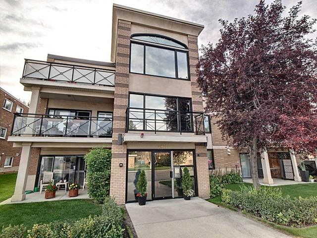 4907 8 Street SW #2, Calgary, AB T2S 2P1 (#C4296611) :: The Cliff Stevenson Group