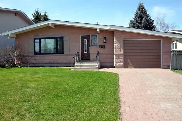 10419 2 Street SE, Calgary, AB T2J 0W6 (#C4296680) :: Virtu Real Estate
