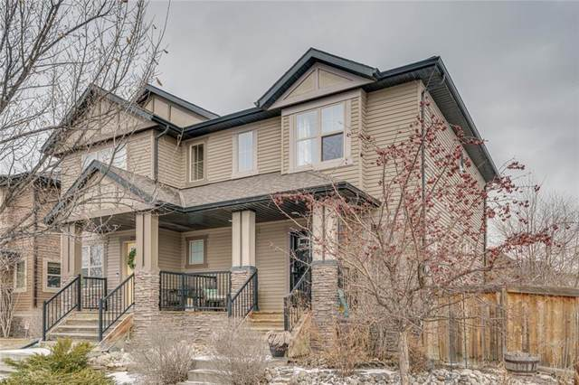 254 Chaparral Valley Drive SE, Calgary, AB T2X 0M3 (#C4296695) :: Redline Real Estate Group Inc
