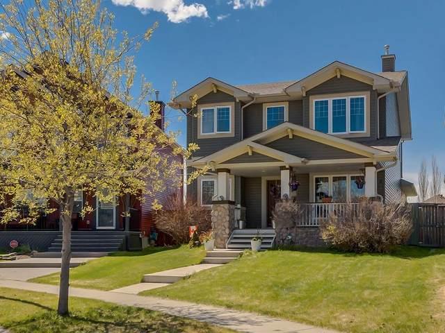 333 Prestwick Estate Way SE, Calgary, AB T2Z 3Z1 (#C4296711) :: The Cliff Stevenson Group