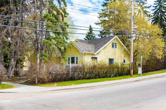 57 27 Avenue SW, Calgary, AB T2S 2X7 (#C4296776) :: Calgary Homefinders