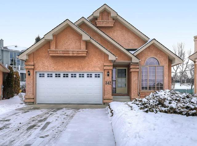 342 Hawkside Mews NW, Calgary, AB T3G 3J4 (#C4296783) :: Redline Real Estate Group Inc