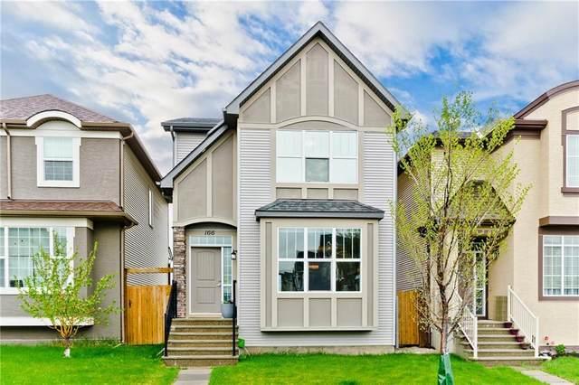 166 Cranford Park SE, Calgary, AB T3M 2C4 (#C4296785) :: Virtu Real Estate