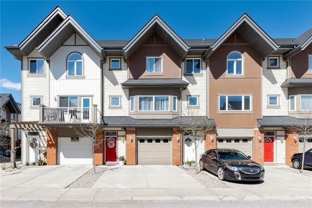 2003 Wentworth Villa(S) SW, Calgary, AB T3H 0K8 (#C4296791) :: The Cliff Stevenson Group