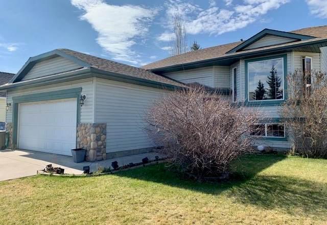 14 Meadow Way, Cochrane, AB T4C 1N1 (#C4296798) :: Calgary Homefinders