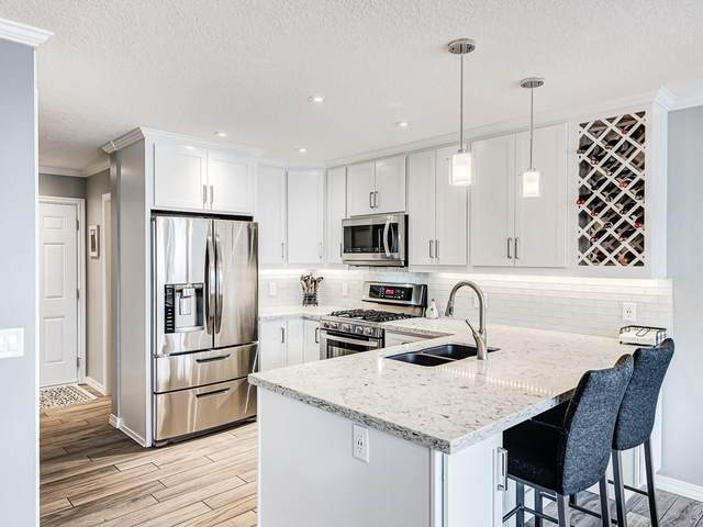 360 Harvest Rose Circle NE, Calgary, AB T3K 4P6 (#C4296867) :: Virtu Real Estate