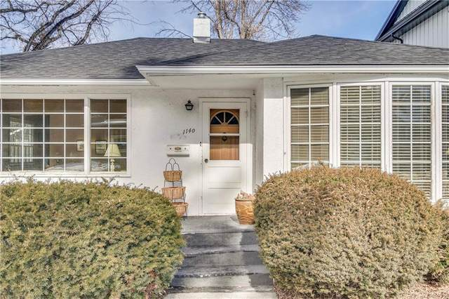 1140 Lansdowne Avenue SW, Calgary, AB T2S 1A5 (#C4296889) :: Calgary Homefinders