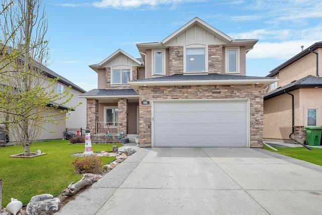 445 Marina Drive, Chestermere, AB T1X 1W4 (#C4296897) :: Redline Real Estate Group Inc