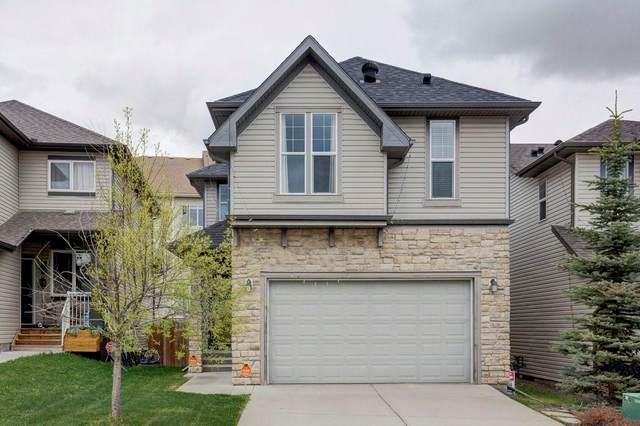 234 Sherwood Mount NW, Calgary, AB T3R 0G4 (#C4296908) :: The Cliff Stevenson Group