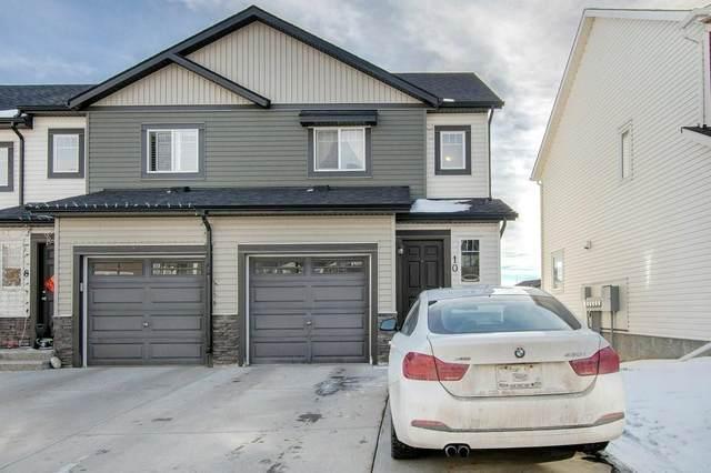 10 Pantego Lane NW, Calgary, AB T3K 0T1 (#C4296922) :: Redline Real Estate Group Inc
