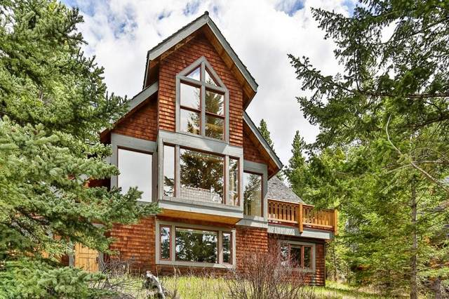 10 Aspen Glen, Canmore, AB T0L 0M0 (#C4296924) :: Canmore & Banff