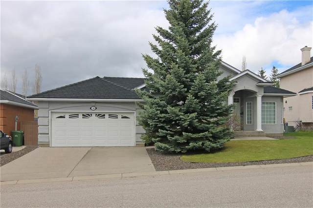 35 Arbour Estates Way NW, Calgary, AB T3G 3Z9 (#C4296956) :: Calgary Homefinders
