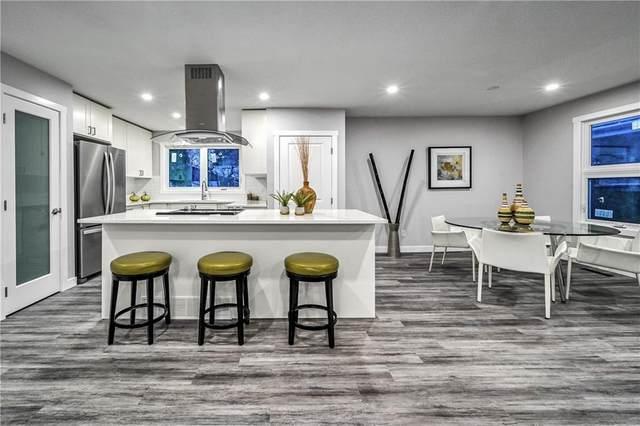 203 Wascana Crescent SE, Calgary, AB T2J 1H2 (#C4296986) :: Redline Real Estate Group Inc