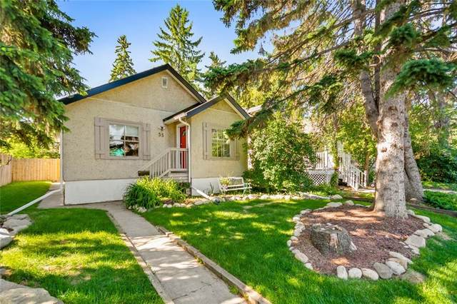 55 27 Avenue SW, Calgary, AB T2S 2X7 (#C4296991) :: Calgary Homefinders