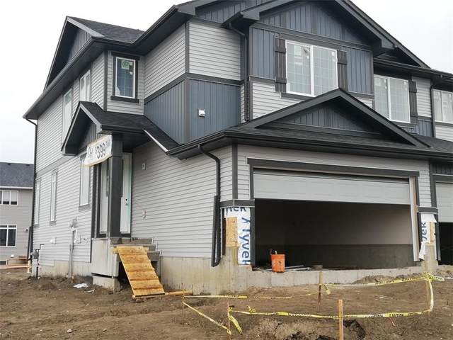 201 Marina Key, Chestermere, AB T1X 1Y7 (#C4297001) :: Redline Real Estate Group Inc