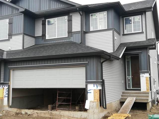 205 Marina Key, Chestermere, AB T1X 1Y7 (#C4297003) :: Redline Real Estate Group Inc