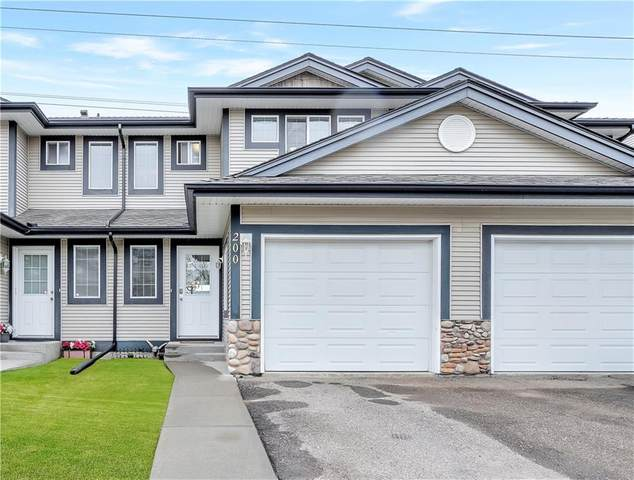 200 Stonemere Place, Chestermere, AB T1X 1N1 (#C4297005) :: Redline Real Estate Group Inc