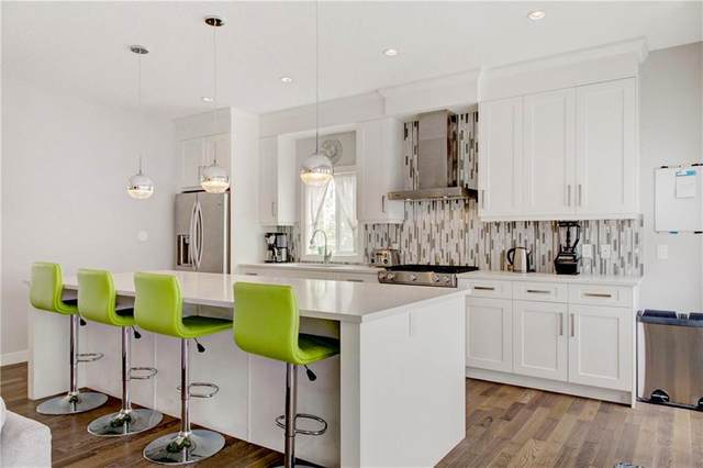 391 Northmount Drive NW, Calgary, AB T2K 3H4 (#C4297079) :: Redline Real Estate Group Inc