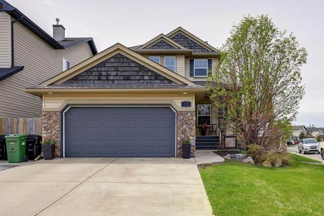 510 Chaparral Drive SE, Calgary, AB T2X 3W2 (#C4297091) :: Redline Real Estate Group Inc