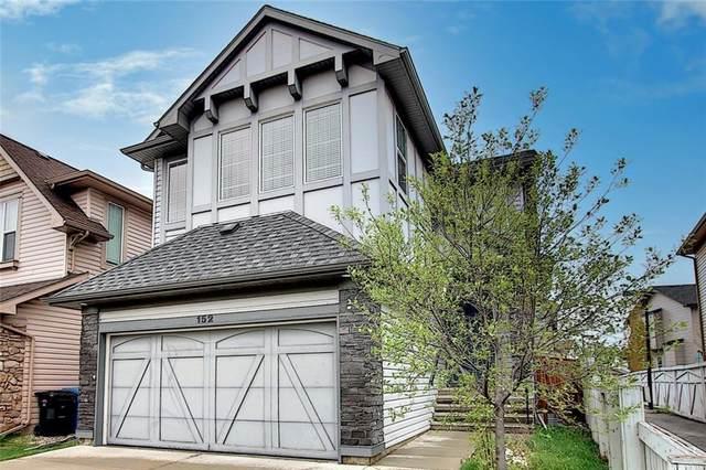 152 Brightoncrest Manor SE, Calgary, AB T2Z 0N9 (#C4297153) :: The Cliff Stevenson Group