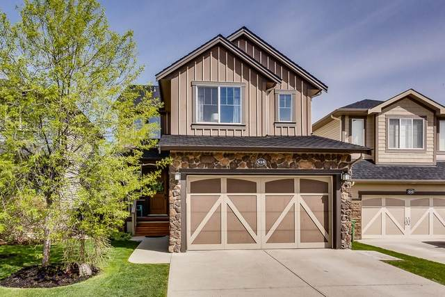 318 Williamstown Green NW, Airdrie, AB T4B 0T1 (#C4297163) :: Redline Real Estate Group Inc
