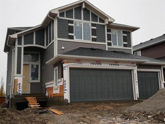 684 Marina Drive, Chestermere, AB T1X 0Y3 (#C4297173) :: Redline Real Estate Group Inc