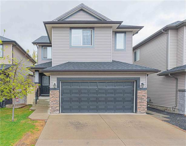 236 Saddlecrest Way  Ne Way NE, Calgary, AB T3J 5N2 (#C4297210) :: Calgary Homefinders