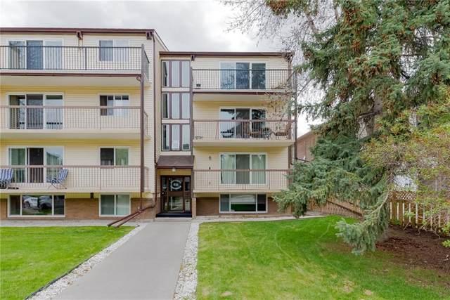 635 56 Avenue SW #401, Calgary, AB T2V 0G9 (#C4297239) :: The Cliff Stevenson Group