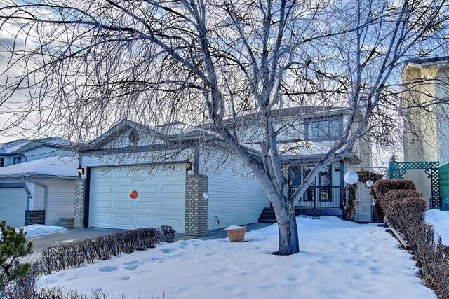 Sierra Vista Circle SW #23, Calgary, AB T3H 3A4 (#C4297267) :: Redline Real Estate Group Inc