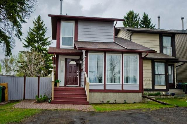 4 Whitebow Place NE, Calgary, AB T1Y 3G9 (#C4297276) :: Calgary Homefinders