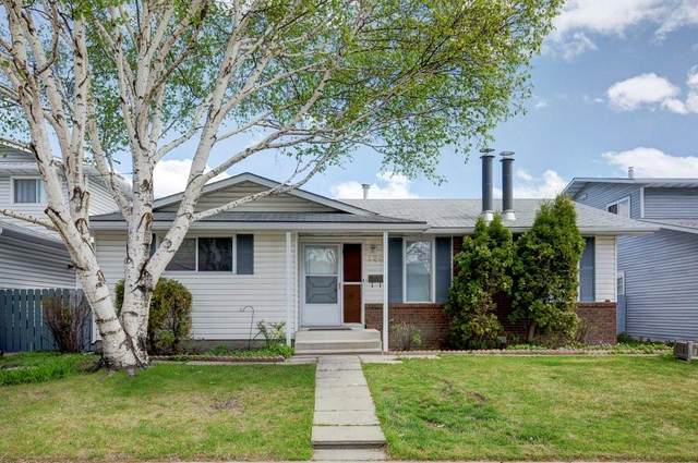 120 Rundleridge Way NE, Calgary, AB  (#C4297352) :: Calgary Homefinders