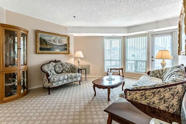 1818 Simcoe Boulevard SW #1204, Calgary, AB T3H 3L9 (#C4297365) :: Redline Real Estate Group Inc