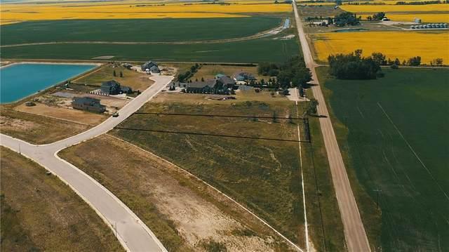 8 Kautz Close, Lyalta, AB T0J 1Y1 (#C4297407) :: Calgary Homefinders