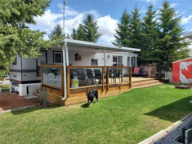 561 Carefree Resort, Rural Red Deer County, AB T4G 0K6 (#C4297466) :: The Cliff Stevenson Group