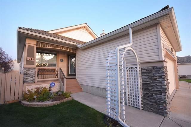 240 Chaparral Villa(S) SE, Calgary, AB T2X 3N2 (#C4297468) :: Redline Real Estate Group Inc