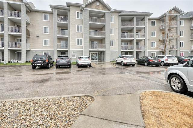 1620 70 Street SE #3322, Calgary, AB T2A 7Z2 (#C4297481) :: Redline Real Estate Group Inc