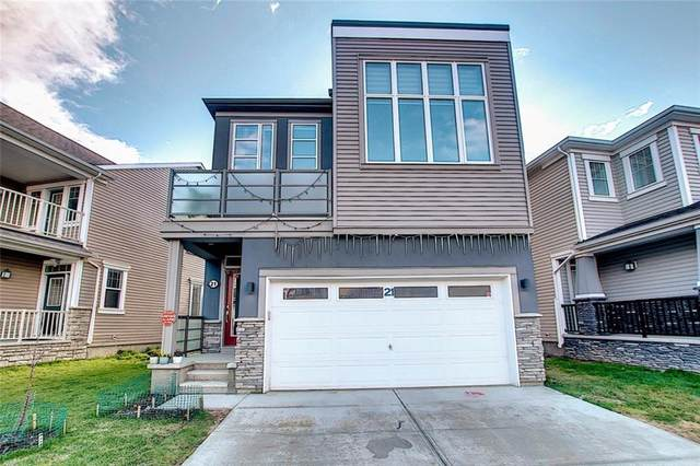 21 Cityscape Place NE, Calgary, AB T3N 0S5 (#C4297522) :: Calgary Homefinders