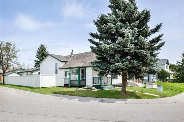 106 Woodfield Close SW, Calgary, AB  (#C4297550) :: Redline Real Estate Group Inc