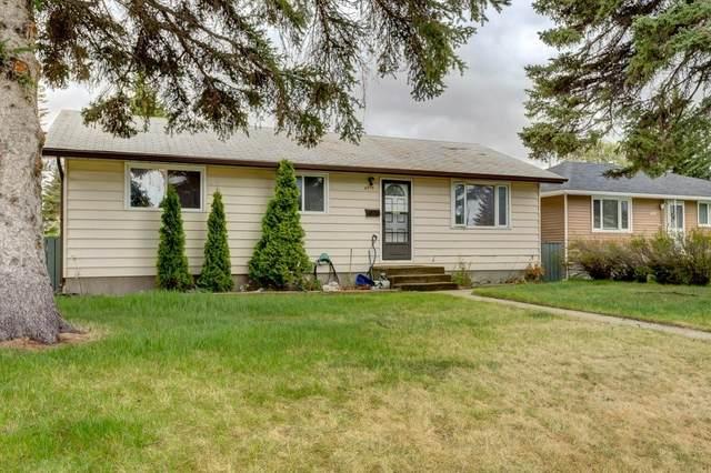 4519 Fordham Crescent SE, Calgary, AB T2A 2A3 (#C4297602) :: Redline Real Estate Group Inc