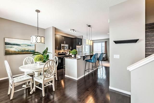 95 Chapalina Square SE, Calgary, AB T2X 0L6 (#C4297615) :: Redline Real Estate Group Inc