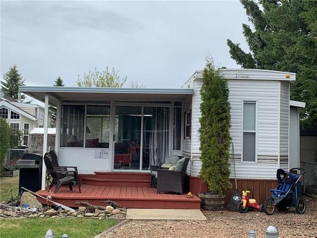 100 Carefree Resort, Rural Red Deer County, AB T4G 0K6 (#C4297659) :: The Cliff Stevenson Group