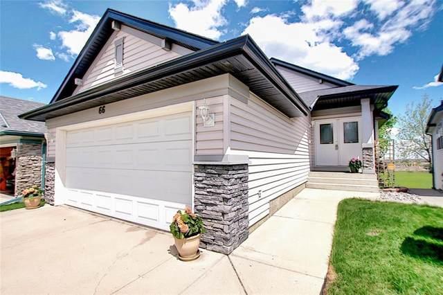 66 Somerglen Road SW, Calgary, AB T2Y 3S2 (#C4297669) :: The Cliff Stevenson Group