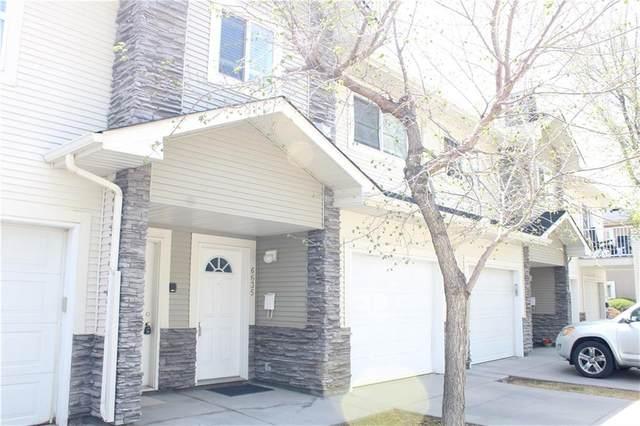 6635 Pinecliff Grove NE, Calgary, AB T1Y 7K8 (#C4297762) :: Calgary Homefinders