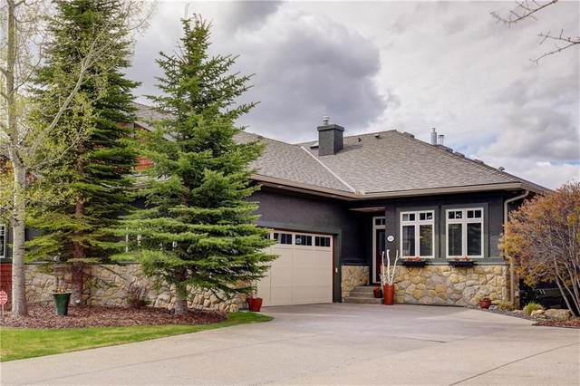 219 Whispering Woods Terrace, Rural Rocky View County, AB T3Z 3C7 (#C4297765) :: Virtu Real Estate