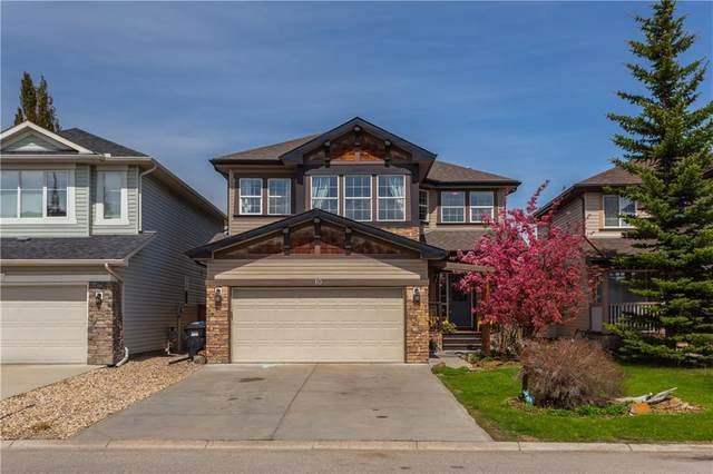 10 Chapalina Terrace SE, Calgary, AB T2X 3X1 (#C4297778) :: The Cliff Stevenson Group