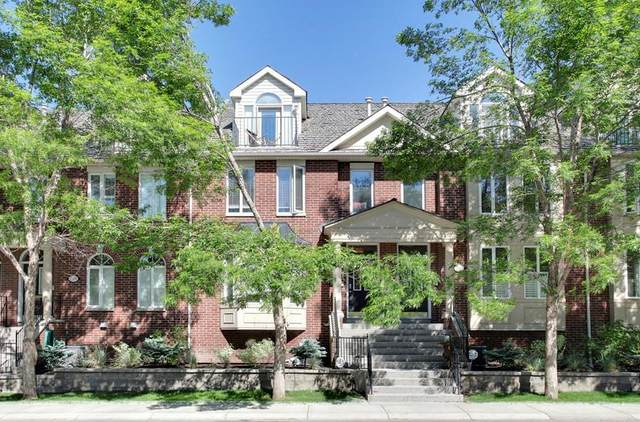 2340 Erlton Place SW, Calgary, AB T2S 2V9 (#C4297781) :: Calgary Homefinders