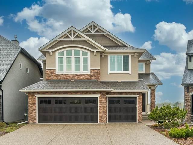 49 Legacy Mount SE, Calgary, AB T2X 2C8 (#C4297814) :: Redline Real Estate Group Inc