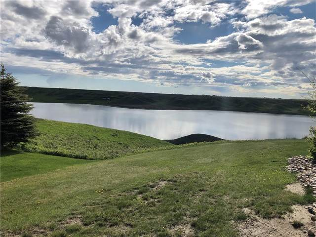 108 White Pelican Way, Rural Vulcan County, AB T0L 2B0 (#C4297823) :: Calgary Homefinders