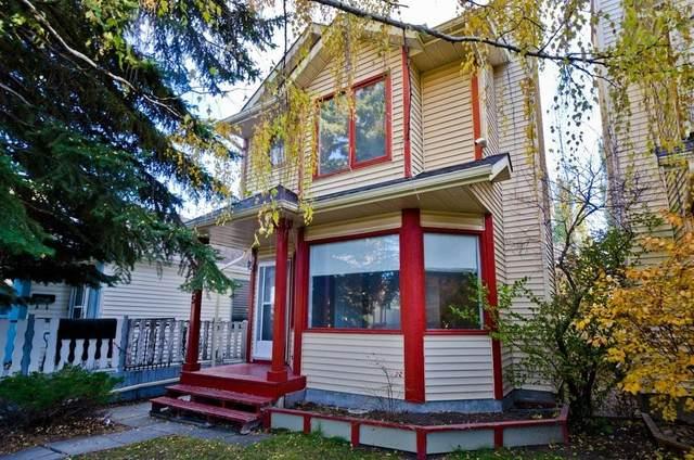 95 Taraglen Road NE, Calgary, AB T3J 2M4 (#C4297857) :: Redline Real Estate Group Inc
